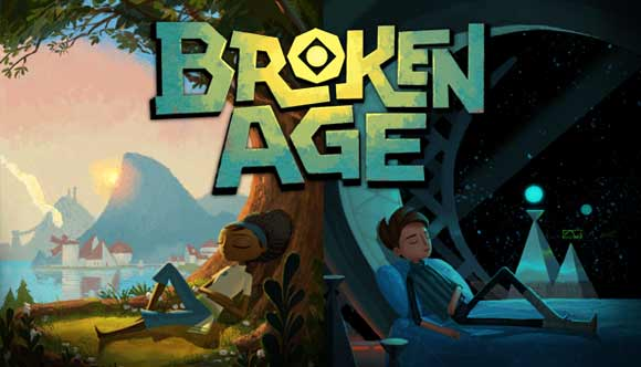 Broken Age is now released!
